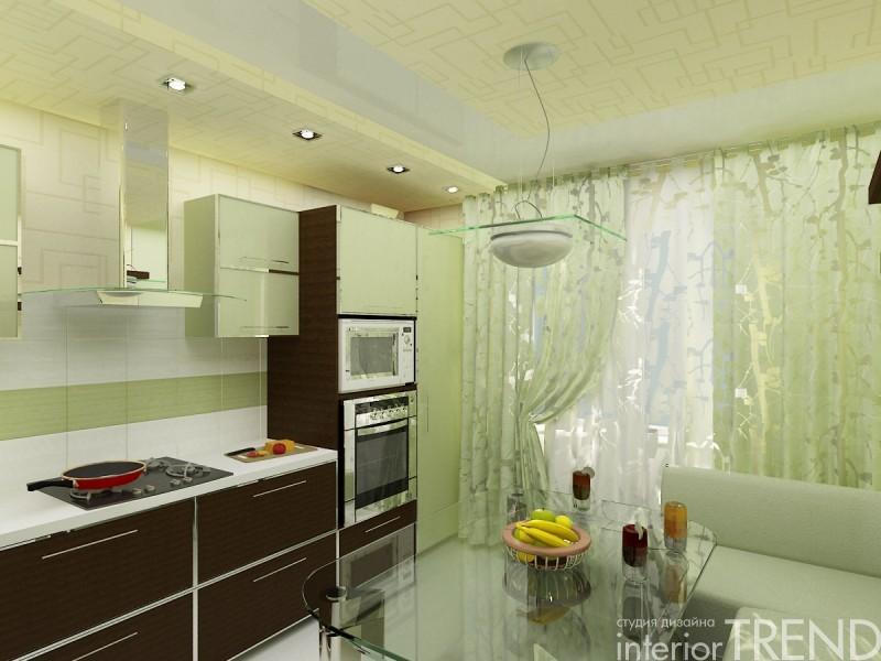 Фотографии дизайн кухни в квартире