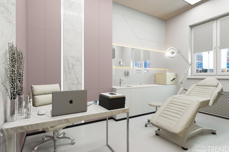 поза дизайн кабинета косметолога фото или